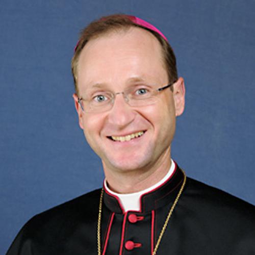 Weihbischof Stephan Turnovszky