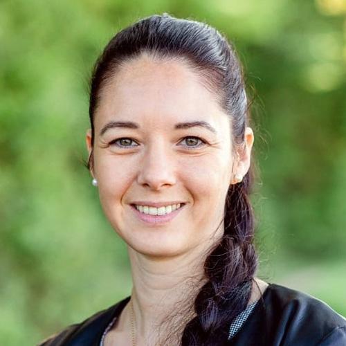 Angelika Hirschenberger