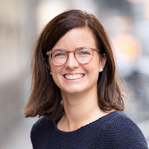 Lisa Huber