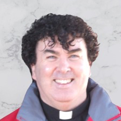 Fr. Willie Purcell