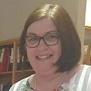 Anne-Marie Whelan